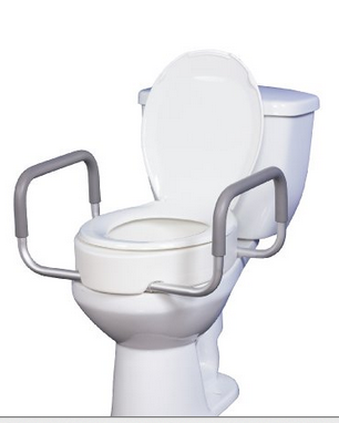 Toilet Seat Risers You Read That Right Good Gifts