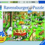 Jigsaw Puzzles for a Senior Citizen