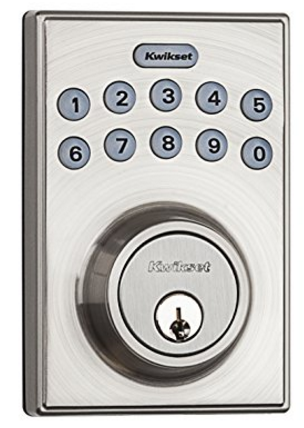 Keyless Door Locks - Good Gifts For Senior Citizens