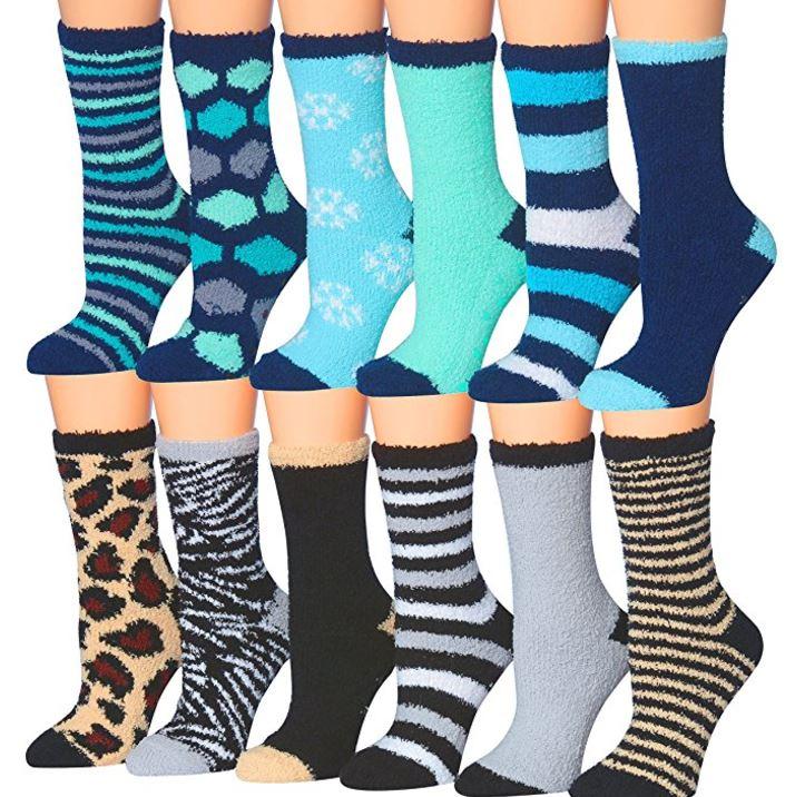 Foot Traffic Sneaker Hot Pink White Slipper Non Skid Socks Ladies Socks New