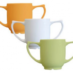Two Handled Tea Pots
