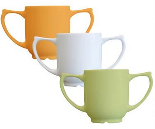 Two Handled Cups Good Gifts For Senior Citizens