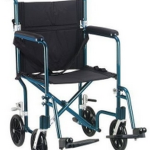 Transport Wheelchairs (Companion Wheelchairs)
