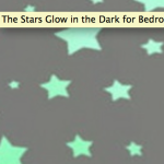 Delight A Senior Loved One With Glow In The Dark Stars