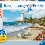 large format jigsaw puzzles