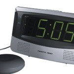 hard of hearing alarm clocks