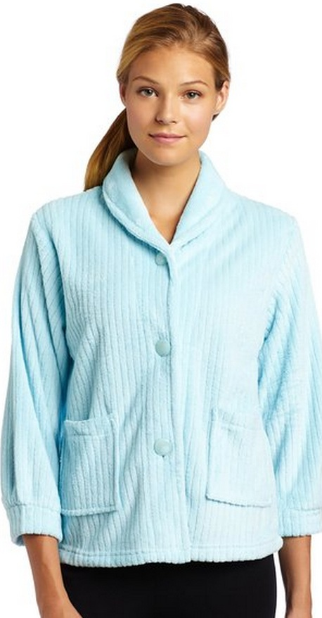 casual moment bed jackets