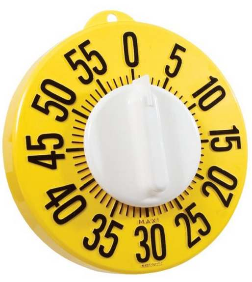 Kitchen Timers Good Gifts For Senior Citizens