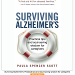 Caregiving Books For Those Caring For Alzheimer's or Dementia Patients