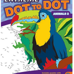 Connect The Dots Puzzle Books