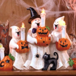 Halloween Decorations For Senior Citizens