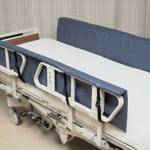 Soft Bed Rails