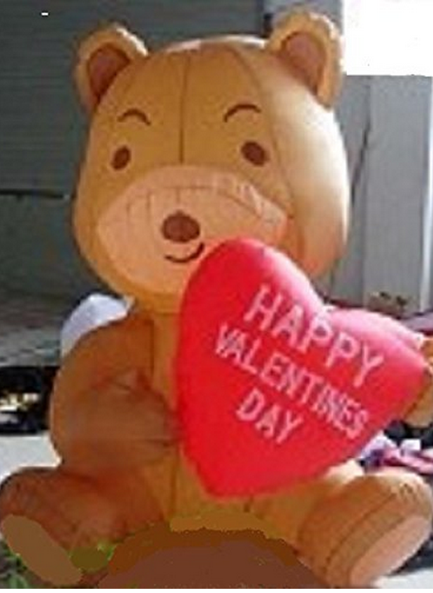 Valentine S Day Inflatables Good Gifts For Senior Citizens