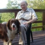 Five Gifts For An Elderly Dog Lover