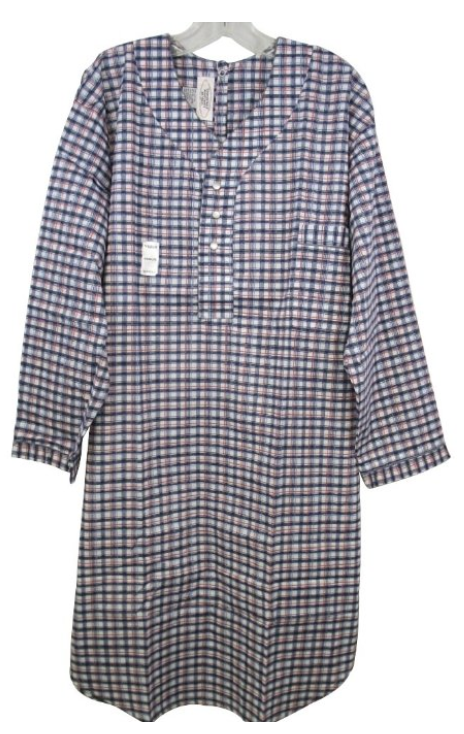 Night Shirt Men