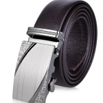 Automatic Buckle Belts