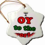 Christmas Ornaments For Jewish People