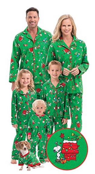 Christmas Pajamas For Men - Good Gifts For Senior Citizens