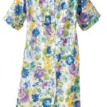 La Cera Nightgowns - Good Gifts For Senior Citizens 5ff231c2f