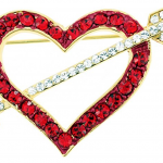 Heart Shaped Jewelry
