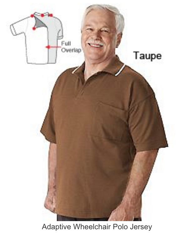Anti-Strip Clothing For Alzheimers Patients - Good Gifts