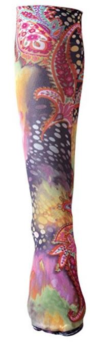 576749f55b Fashionable Compression Socks - Good Gifts For Senior Citizens
