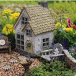 Fairy Gardens As Gifts For The Elderly
