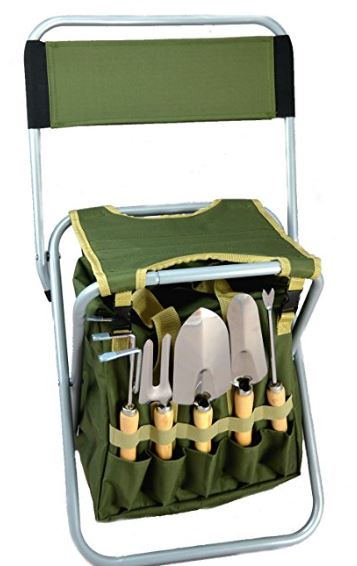 Gardener S Tool Seat Good Gifts For Senior Citizens