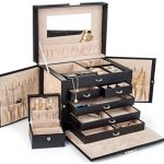 Jewelry Organizers And Holders